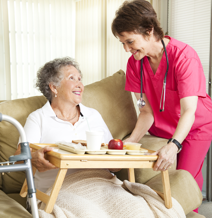 What Are The Differences Between Home Health Aides And Cnas