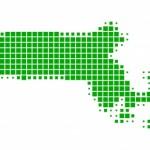 Massachusetts - Green